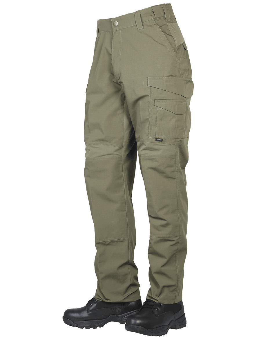 Tru-Spec Men's 24-7 Pro Flex Pant by Tru-Spec