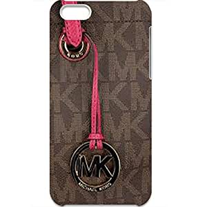 Gray Michael and Kors Durrable 3D Phone Case For iphone 5c
