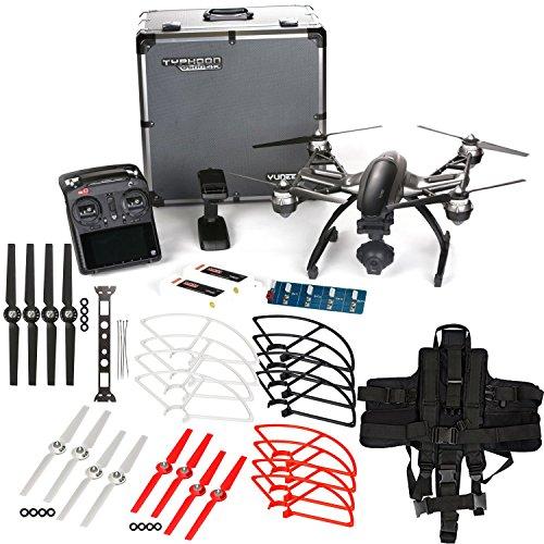 Yuneec Typhoon Quadcopter Aluminum EXTREME product image