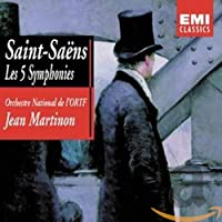 Five Symphonies