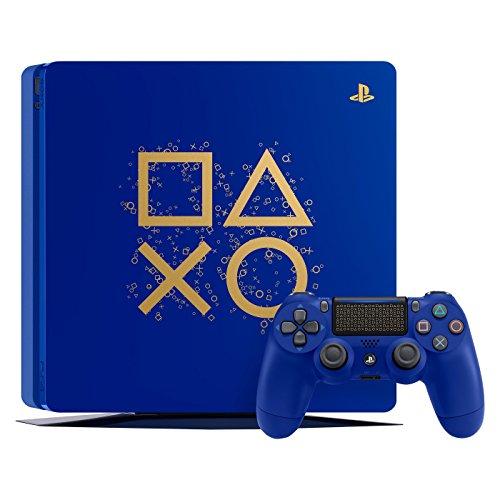 Consola PlayStation 4 Slim de 1 TB de edición limitada: paquete Días de juego [descontinuado]