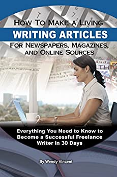 How to Make Money Writing for the Web