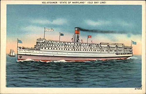 old bay steamer - 7