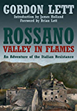 Rossano – A Valley in Flames: An Adventure of the Italian Resistance