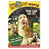 It's a Big, Big, World - You Can Do It by Sony Pictures Home Entertainment