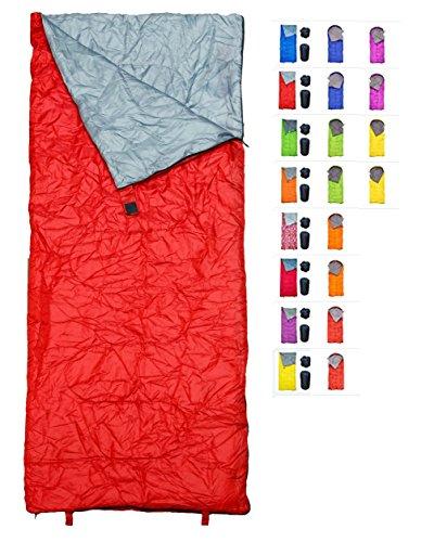 Hot Weather Sleeping Bag - 9