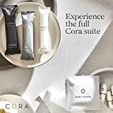 Cora Essential Oil Bamboo Feminine Wipes with