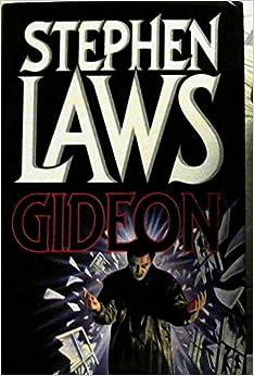 Book Gideon