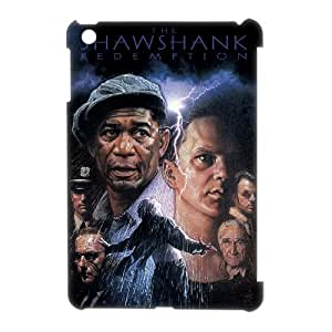 NABOAT The Shawshank Redemption Phone 3D Case For iPad Mini [Pattern-3]