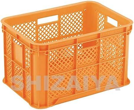 玉コン(4持手2印刷面) オレンジ (サンテナーB#50(ミミアリ)(2持手2印刷面)/カード差し/嵌合製品の選択あり) 104804サンコー(三甲) (業務用の為、個人名宛発送はできません・キャンセル不可)
