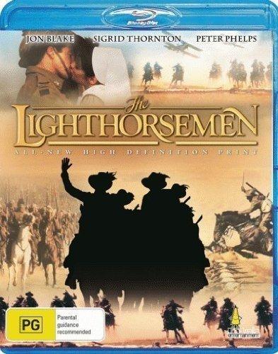 The Lighthorsemen [Blu-ray] ()