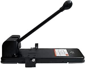 Heavy duty Punch from Kangaro HDP 2150 - black
