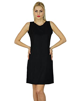 Schwarzes kleid bleichen