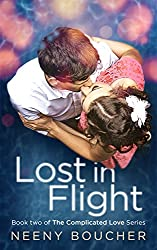 Lost in Flight (The Complicated Love Series Book 2)