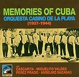 Memories of Cuba 1937-1944