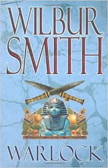 Book Warlock by Wilbur Smith (2007-08-01)