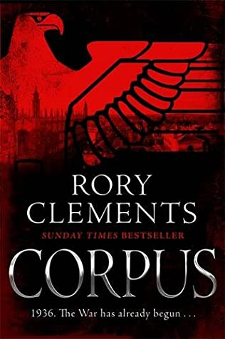 book cover of Corpus