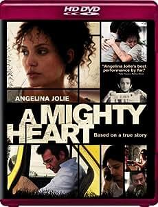 A Mighty Heart [HD DVD] (Bilingual)