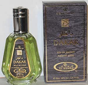Dakar - Al-Rehab Eau De Perfume Spray