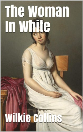 Bargain eBook - The Woman In White   Special Edition