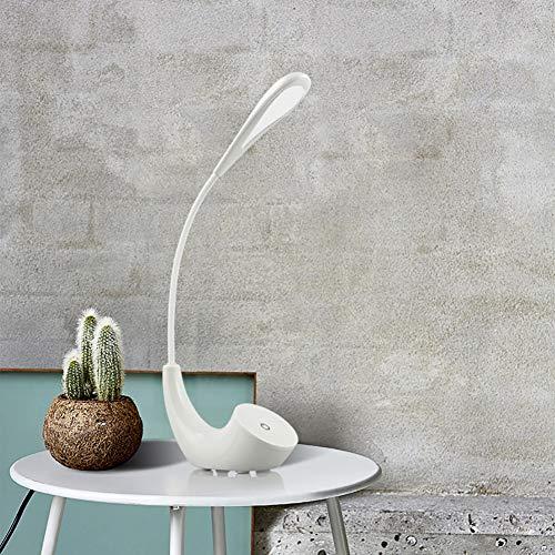 Swan Neck Outdoor Lamp in US - 8