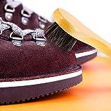 Jovitec 5 Pack Dauber Brush Shoes Polish Brush