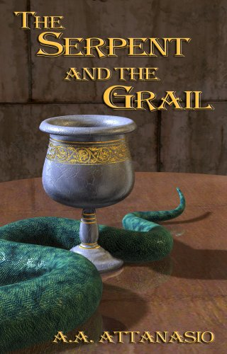 The Serpent and the Grail