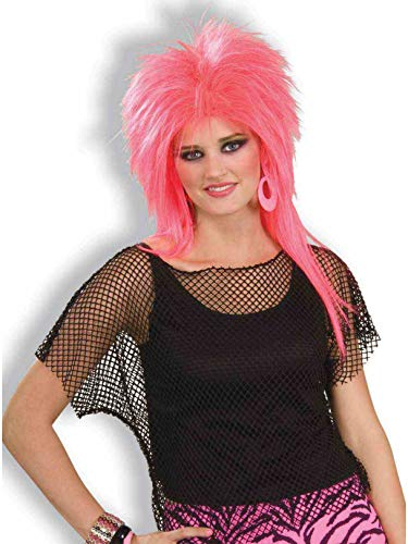 Forum Novelties Black Fishnet T-Shirt