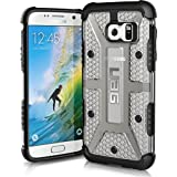 UAG Samsung Galaxy S7 Feather-light Composite [ICE] Military Drop Tested Phone Case