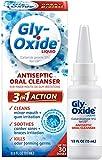 Gly-Oxide Liquid Oral Cleanser 0.5 Fl Oz
