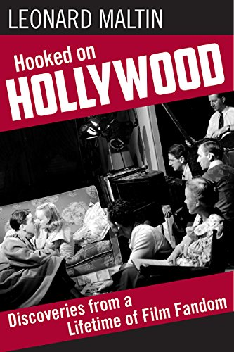 Pdf Biographies Hooked on Hollywood: Discoveries from a Lifetime of Film Fandom