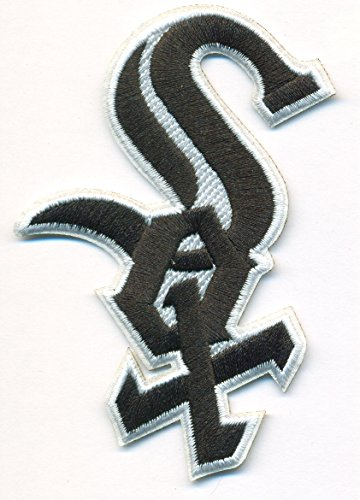 MLB Embroidered Patches : Iron-on-Logo