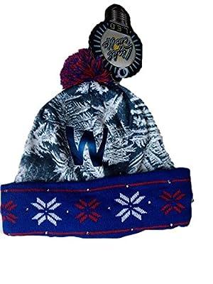 MLB Chicago Cubs Light Up Knit Hat