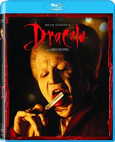 Bram Stoker's Dracula (Blu-ray + UltraViolet)