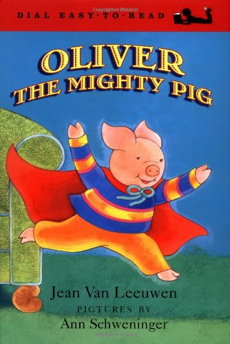 Oliver the Mighty Pig (Oliver and Amanda)