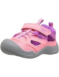 Imani Girl's Bumptoe Sandal