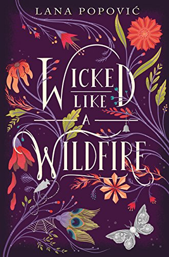 Wicked Like a Wildfire pdf epub download ebook