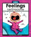 Feelings/Las Emociones, Mary Berendes, 1592967973