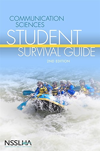 Communication Sciences Student Survival Guide