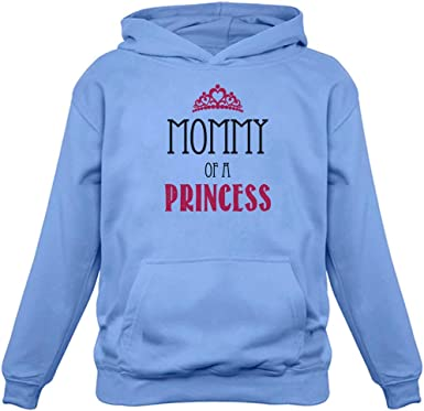 Hoodie Proud Mom of a Freakin Awesome Daughter Gifts for Mothers Day