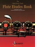 img - for The Flute Etudes Book book / textbook / text book