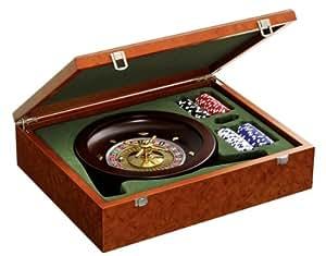 Philos-Spiele - Ruleta de casino (importado)