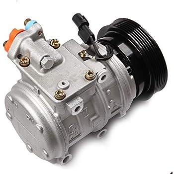 AC Compressor Clutch COIL Fits; Hyundai Tucson 2.7 Liter 2005-2009