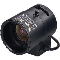 Tamron M12VG412 1/2 4-12mm F1.4 DC Auto-Iris Vari-Focal C-Mount Lens, Megapixel Rated