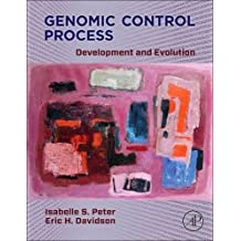 Genomic Control Process: Development and Evolution
