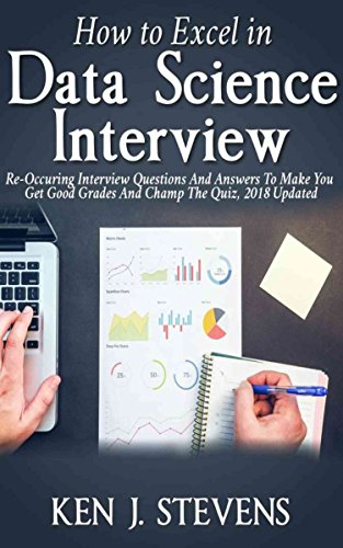 HOW TO EXCEL IN DATA SCIENCE INTERVIEW: Re-Occurring Interview