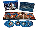 Doctor Who: The Matt Smith Years [Blu-ray]