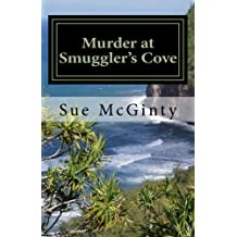 Murder at Smuggler's Cove (Bella Kowalski Central Coast Mysteries) (Volume 5)