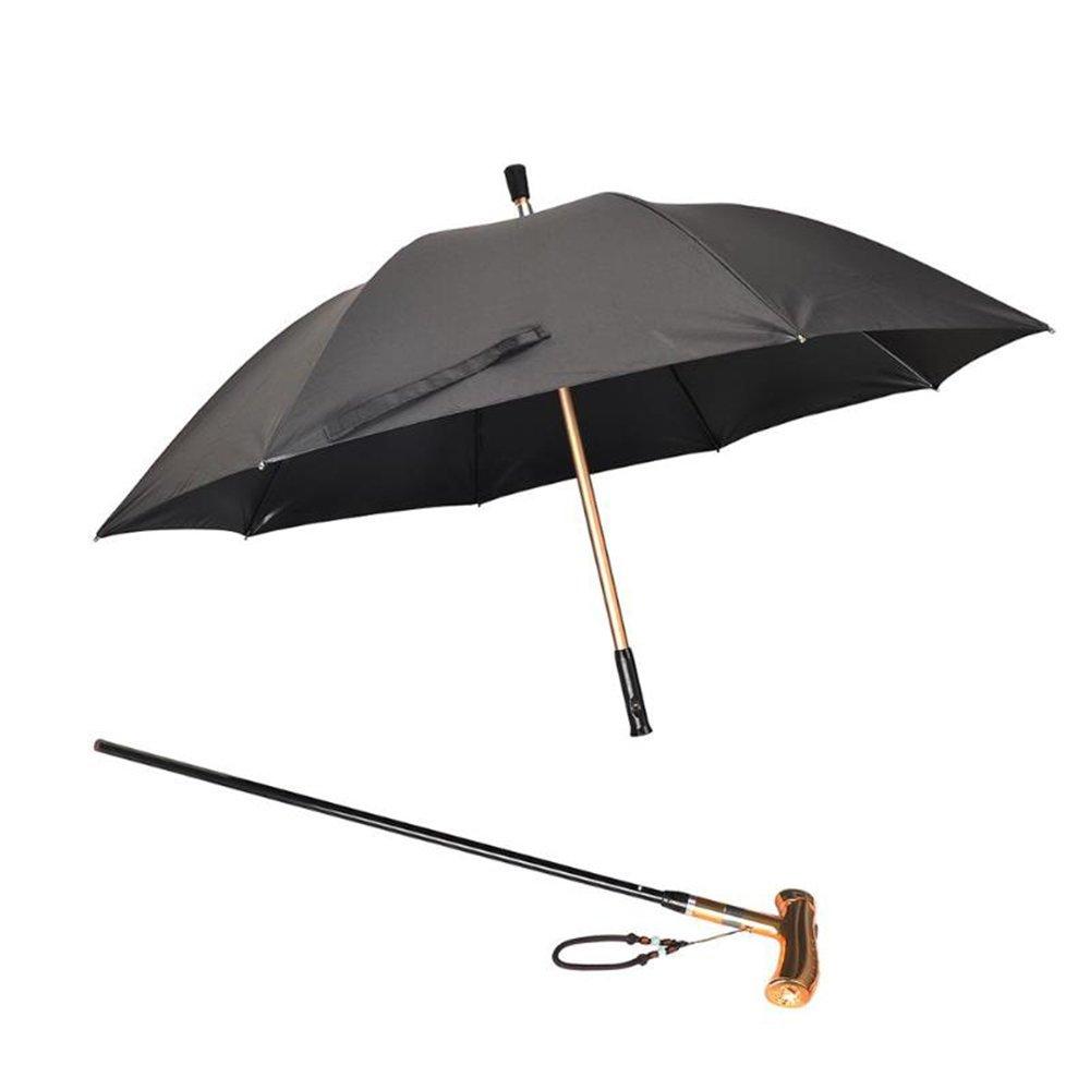 激安正規品 多機能インテリジェント充電式松葉杖傘を歩くスティックアラームLED懐中電灯用高齢者用 B07FCVRG8X, 犬服専門店TambedyDogWear:d68b6a27 --- a0267596.xsph.ru