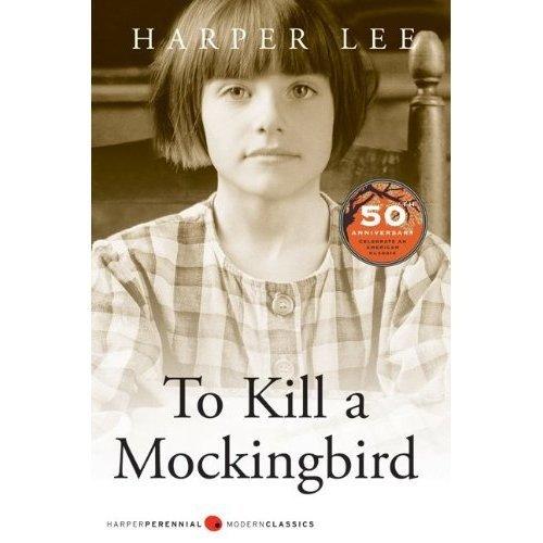 To Kill a Mockingbird ()